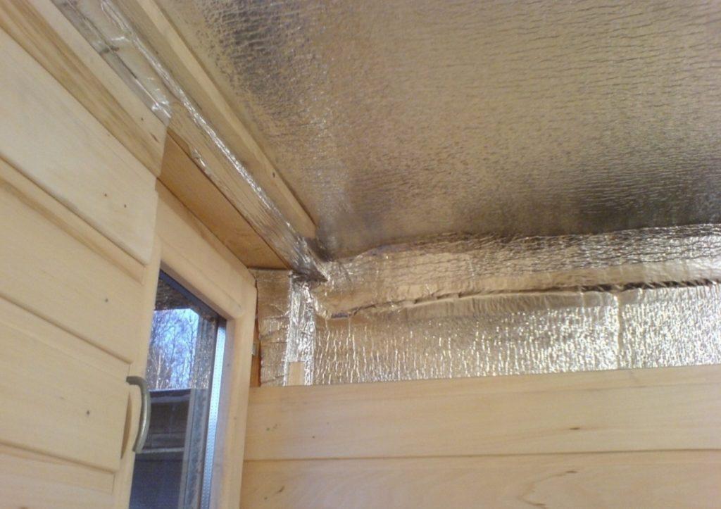 Для перевода в жилое помещение требуется сделать гидро- и теплоизоляцию