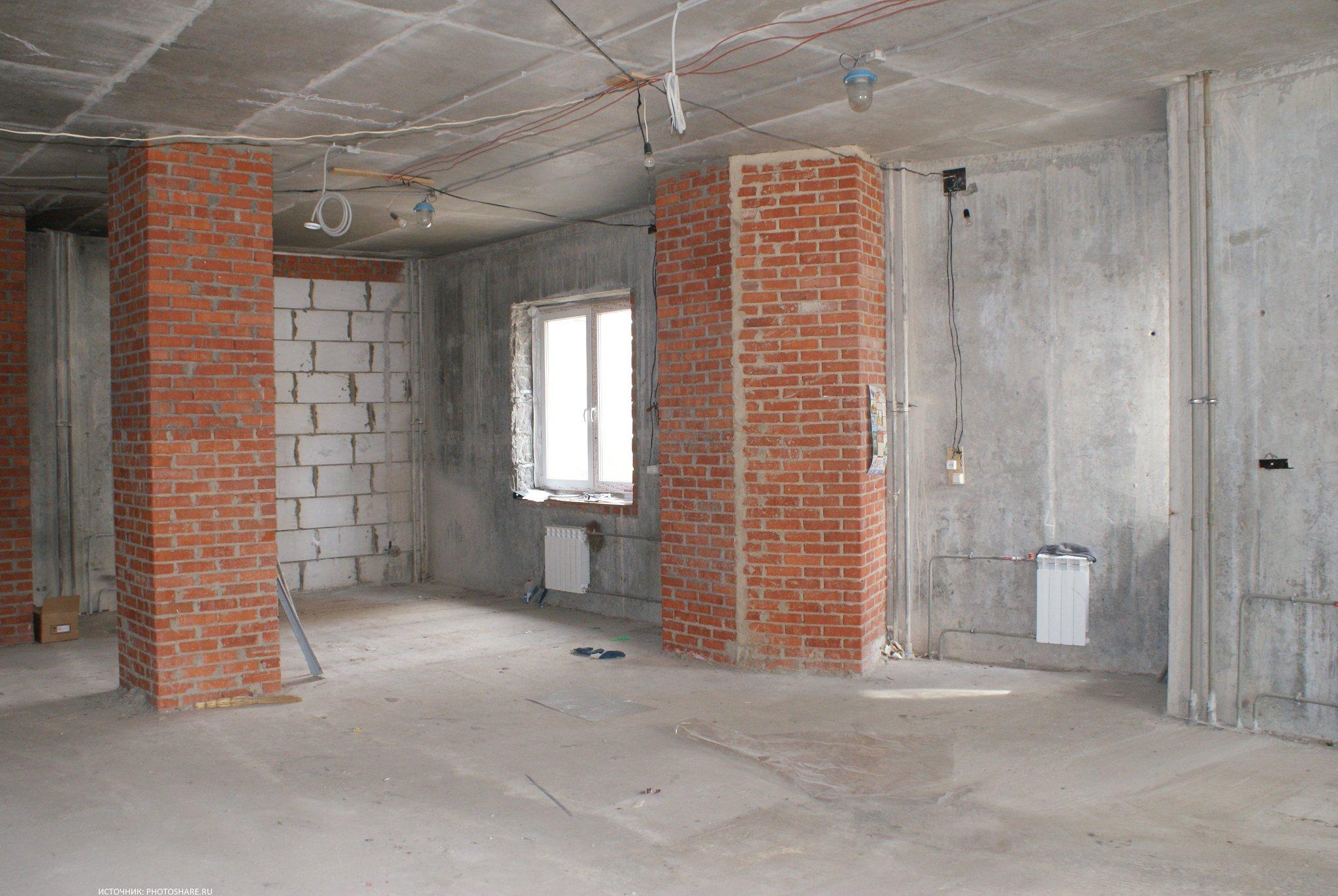 Если перепланировка была проведена без согласований, однако не повлекла нарушений в сфере строительства, ее можно узаконить через МЖИ.