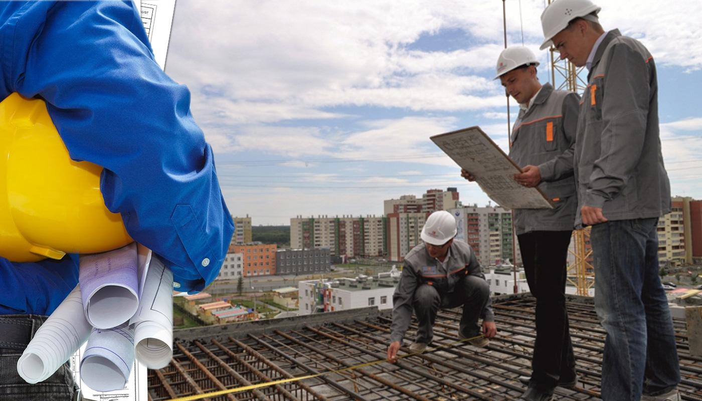 На начальном этапе осуществляется приемка выполненных работ между заказчиком и подрядной организацией. По итогам приемки оформляется акт.