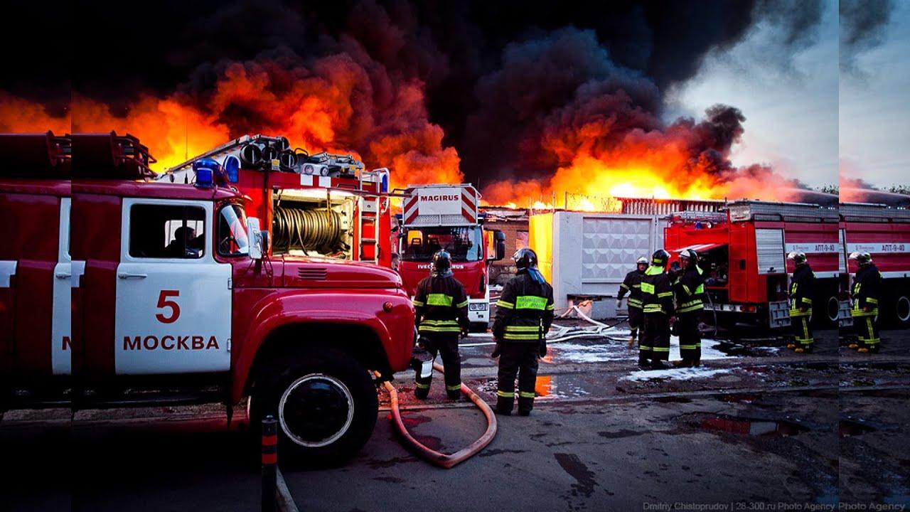 План тушения будет применяться во время пожара. Также по нему проводятся плановые тренировки с отработкой навыков тушения.
